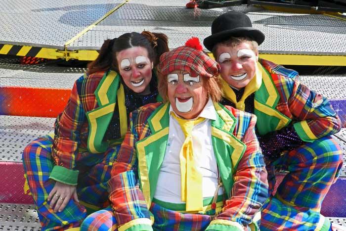 Clownerie Dordrecht
