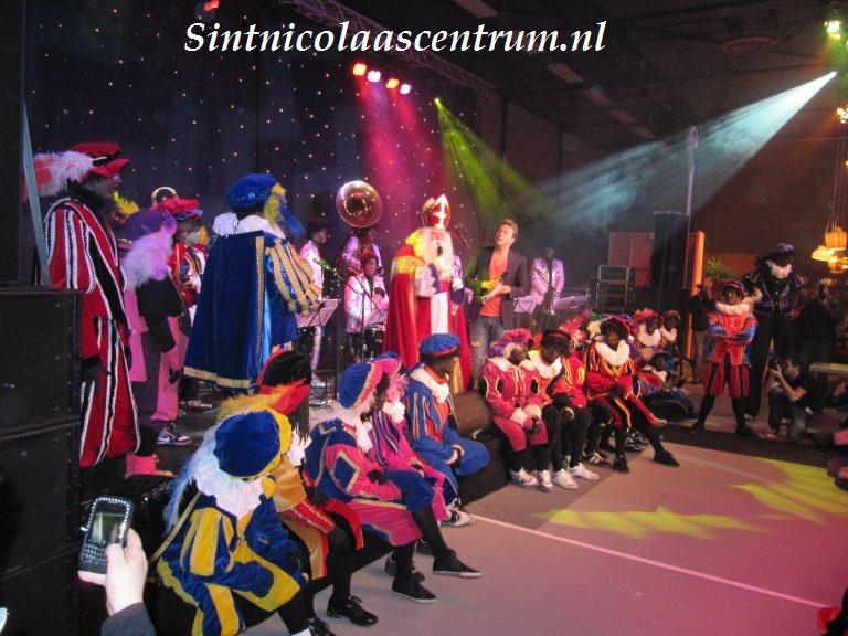 Sint-Nicolaas-Centrum